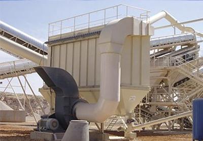 Filtros y equipos para manipulación de sólidos