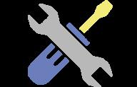 Servicios para instalaciones y equipos de manipulación de sólidos